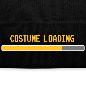 Costume Loading Halloween Costume patjila Caps & Hats - Winter Hat