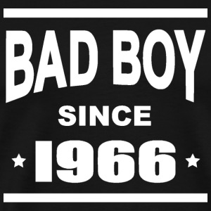 Bad boy since 1966 Tee shirts - T-shirt Premium Homme