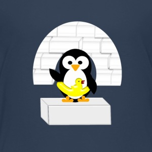 pinguïn Shirts - Teenager Premium T-shirt