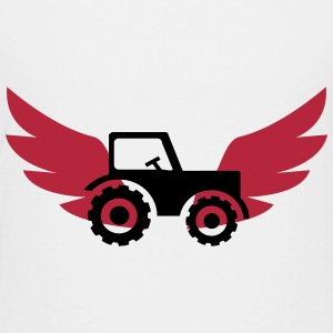 Farming / Landwirtschaft / Agriculture Shirts - Teenage Premium T-Shirt