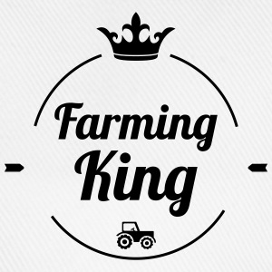 Farming King Caps & Hats - Baseball Cap