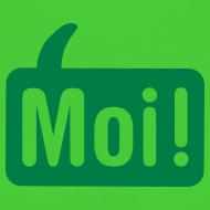 Ontwerp ~ Hoi Shirt Groen/Groen