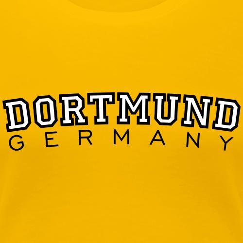 Dortmund Germany Schwarz Weiß