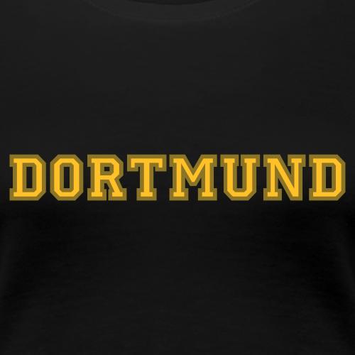 Dortmund Campus zweifarbig