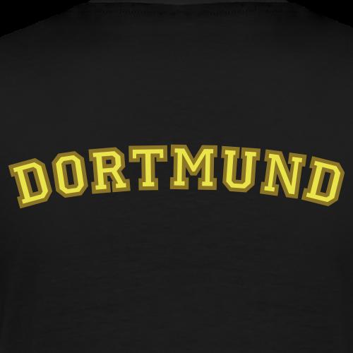 Dortmund Campus Rund