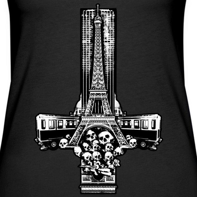 Inverted Paris Women