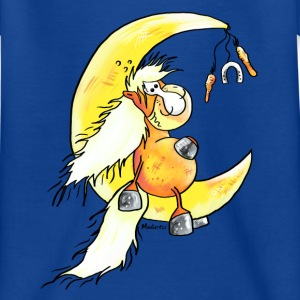 Horse in Moonlight - Horses Shirts - Kids' T-Shirt