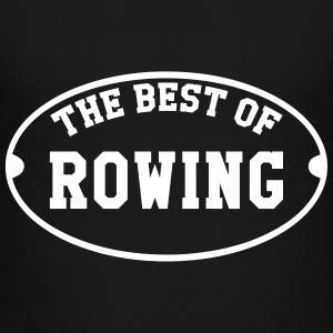 The best of Rowing Shirts - Teenager Premium T-shirt