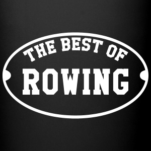 The best of Rowing Tazas y accesorios - Taza de un color