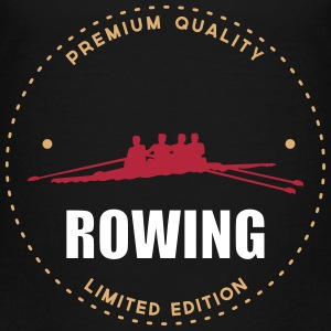 Rowing Shirts - Teenage Premium T-Shirt