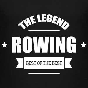 Rowing Shirts - Teenager Premium T-shirt
