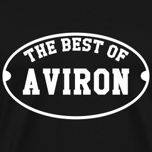 The Best of Aviron Tee shirts - T-shirt Premium Homme