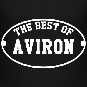 The Best of Aviron Tee shirts - T-shirt Premium Enfant