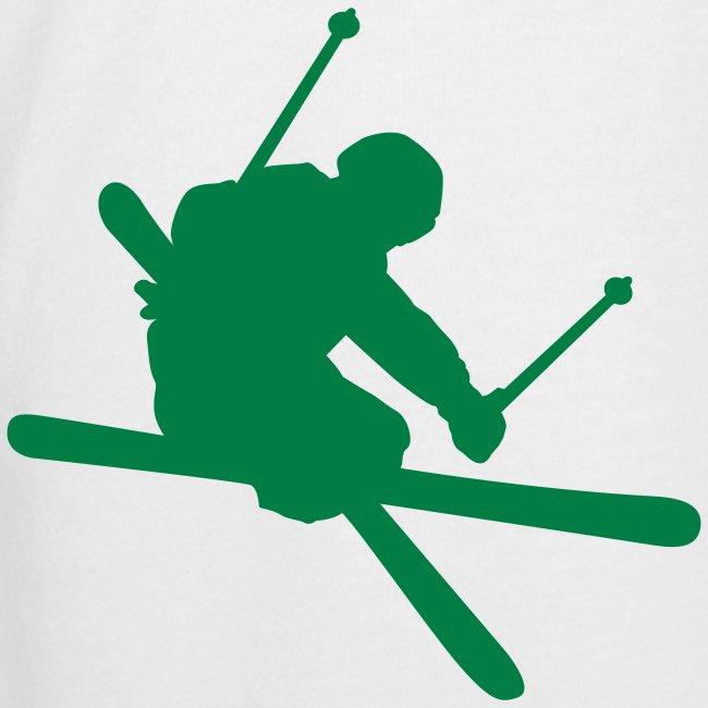 I am a skier