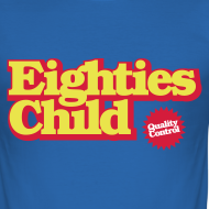 Ontwerp ~ Eighties Child