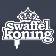 Ontwerp ~ SwaffelKoning (seen @ Spuiten & Slikken BNN)