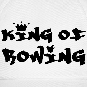 King of Rowing Cappelli & Berretti - Cappello con visiera