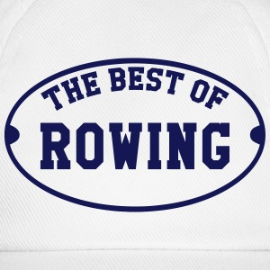The best of Rowing Cappelli & Berretti - Cappello con visiera