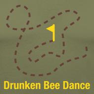 Motiv ~ Drunken Bee Dance - Boys Shirt