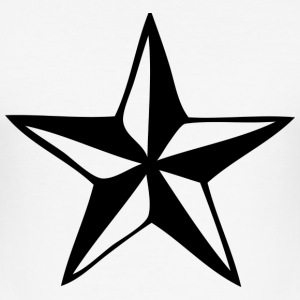 Nautic Star - Männer Slim Fit T-Shirt