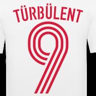 Motiv ~ TÜRBÜLENT 10 (Away)