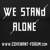 Motiv ~ We Stand (Front)