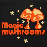 Ontwerp ~ Magic Mushrooms