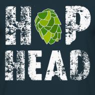 Motiv ~ Hop Head Shirt