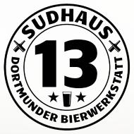 Motiv ~ Sudhaus-13-Untersetzer
