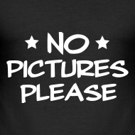 Ontwerp ~ No pictures please