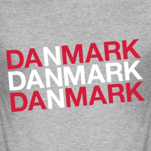 :: DANMARK :: T-Shirts - Men's Slim Fit T-Shirt