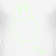 Design ~ Pill eyed raver