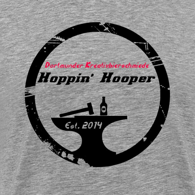 Hoppin' Hooper II