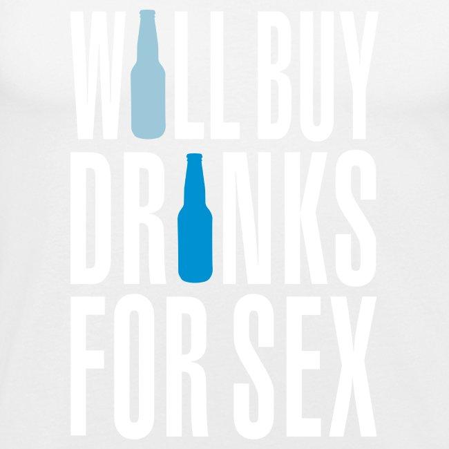 will buy drinks