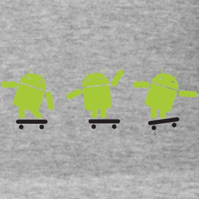 SkateDroid