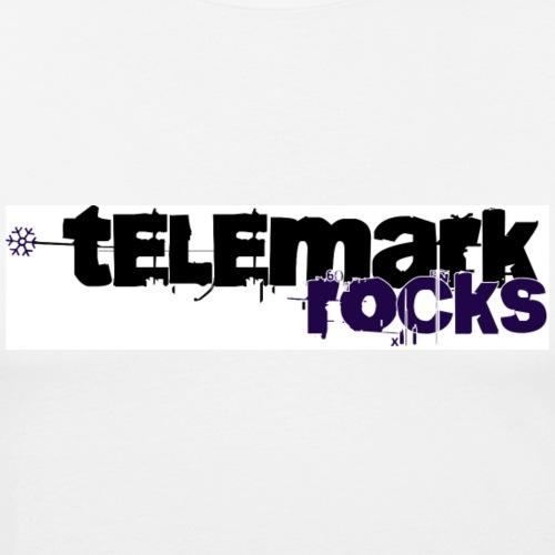 telemark rocks blau