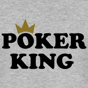 Poker T-Shirts - Männer Slim Fit T-Shirt