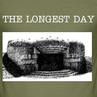 Motiv ~ THE LONGEST DAY T-SHIRT!