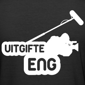 uitgifte ENG T-shirts - slim fit T-shirt