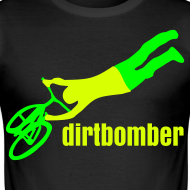 Motiv ~ dirtbomber superseater Neon