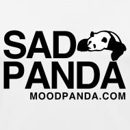 Design ~ Sad Panda - Men's Slim Fit