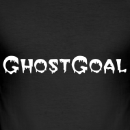 Design ~ GhostGoal Slim Fit