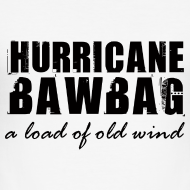 Design ~ Hurricane Bawbag