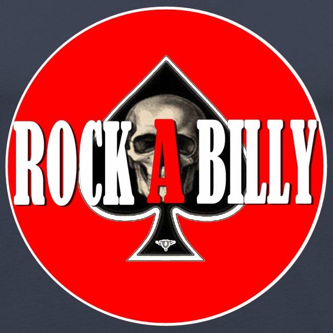 rock a billy as