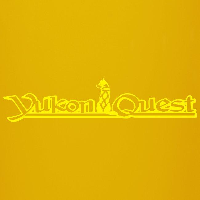Yukon Quest Tasse