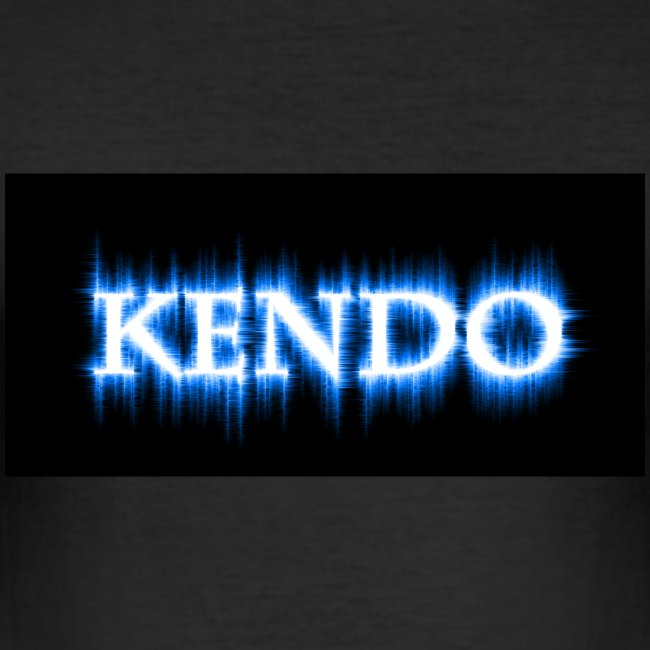 Kendo Shirt Eis Look