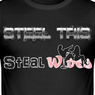 Design ~ Steel Tris Steal Wives