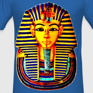 pharaon T-shirts - Herre Slim Fit T-Shirt