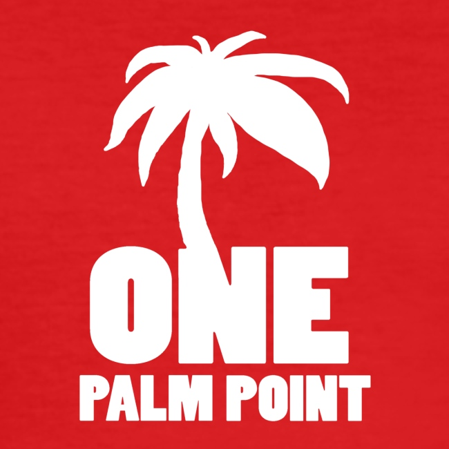 one palm point