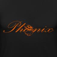 ~ Phoenix - t-shirt uomo